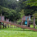 滝谷森林公園_遊具