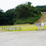 和島オートキャンプ場_Cサイト