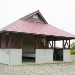 和島オートキャンプ場_Aサイト炊事場