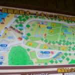 和島オートキャンプ場_マップ