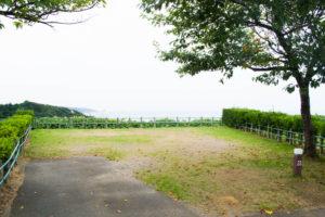 和島オートキャンプ場_Aサイト