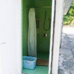 和島オートキャンプ場_Bサイトシャワー