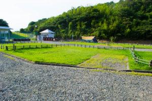 和島オートキャンプ場_Bサイト